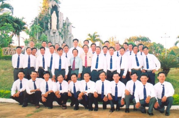 CD Thanh tam